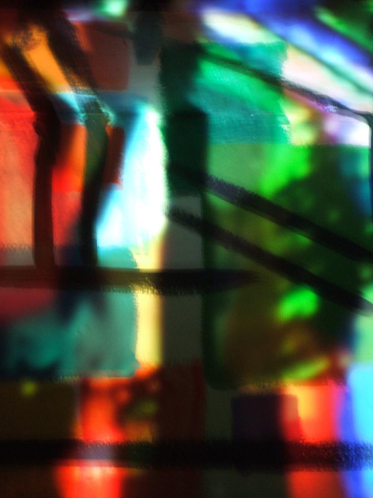03 Second Floor (Detail 01)